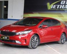 Bán Kia Cerato 2.0AT năm 2016, màu đỏ giá 636 triệu tại Hà Nội