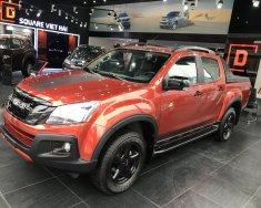 Isuzu Dmax type X nhập (4x4) MT 2.5L turbo diesel, giá tốt giao ngay. Hỗ trợ ngân hàng đăng kí đăng kiểm giá 620 triệu tại Hà Nội
