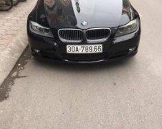 Bán BMW 3 Series 320i 2009, màu đen giá 519 triệu tại Hà Nội
