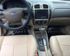 Cần bán gấp Ford Laser đời 2005, màu đen, xe nhập chính chủ, giá cạnh tranh giá 235 triệu tại Lâm Đồng