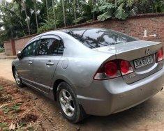 Bán Honda Civic đời 2008, màu bạc, 348tr giá 348 triệu tại Thái Nguyên