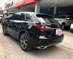 Xe Lexus RX 350 đời 2017, màu đen, nhập khẩu chính chủ giá 4 tỷ 150 tr tại Hà Nội