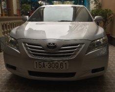 Bán xe Toyota Camry đời 2008, nhập khẩu chính hãng, chính chủ, giá 720tr giá 720 triệu tại Hải Phòng