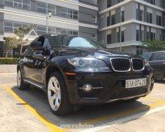 Bán xe BMW X6 đời 2008, màu đen, xe nhập, 850 triệu giá 850 triệu tại Tp.HCM