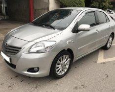 Cần bán Toyota Vios E đời 2010, màu bạc như mới giá 335 triệu tại Thái Nguyên