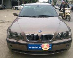 Bán xe BMW 3 Series 325i đời 2005, xe nhập, giá chỉ 328 triệu giá 328 triệu tại Hà Nội