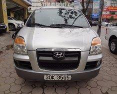 Cần bán Hyundai Starex GRX năm 2005, nhập khẩu chính hãng, chính chủ, giá chỉ 268 triệu giá 268 triệu tại Hà Nội