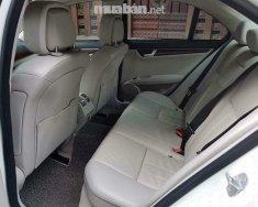 Cần bán xe Mercedes C250 đời 2011, màu trắng, xe nhập giá 815 triệu tại Đà Nẵng