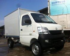 Cần bán xe Veam Star Thùng Kín đời 2017, tải trọng 860kg, màu trắng giá 165 triệu tại Hà Nội