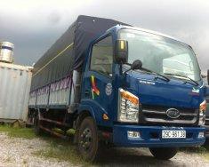 Bán xe Veam VT340s 3,5 tấn thùng dài 6m1 đời 2017, màu trắng giá tốt giá 400 triệu tại Hà Nội