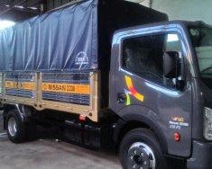 Bán Veam VT650MB 6,5 tấn thùng dài 6m1 phun dầu điện tử 2015, màu trắng giá 450 triệu tại Hà Nội
