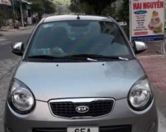 Bán xe Kia Morning đời 2010 số tự động giá 265 triệu tại Cần Thơ