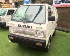 Suzuki tải cóc Super Carry Van trả góp thủ tục nhanh gọn tại Hà Nội giá 291 triệu tại Hà Nội