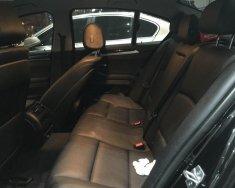 Xe BMW 5 Series 520i đời 2016, màu đen, xe nhập như mới giá 1 tỷ 580 tr tại Hà Nội