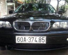 Chính chủ bán BMW 3 Series 318i 2002, màu đen, nhập khẩu, giá 280tr giá 280 triệu tại Đồng Nai