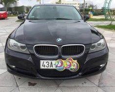 Bán xe BMW 3 Series 320i đời 2012, màu đen, xe nhập giá 595 triệu tại Đà Nẵng