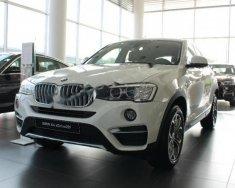 Bán BMW X4 xDrive 20i đời 2017, màu trắng, nhập khẩu giá 2 tỷ 399 tr tại Hà Nội
