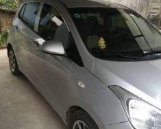 Bán xe Hyundai Grand i10 đời 2013, màu bạc  giá 259 triệu tại Vĩnh Phúc