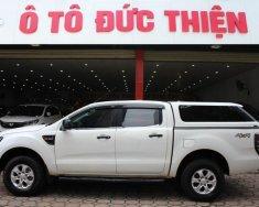 Cần bán xe Ford Ranger 4x4MT 2014, màu trắng, xe nhập giá 515 triệu tại Hà Nội