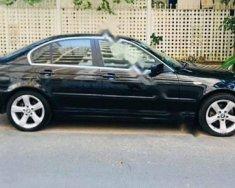 Bán BMW 3 Series 325i đời 2005, màu đen, xe nhập, giá 328tr giá 328 triệu tại Tp.HCM