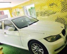 Bán xe BMW 3 Series 320i SX 2010, màu trắng, nhập khẩu  giá 520 triệu tại Tp.HCM