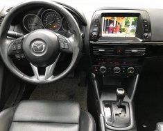 Cần bán gấp Mazda CX 5 đời 2015, màu trắng chính chủ, giá 777tr giá 777 triệu tại Hải Phòng