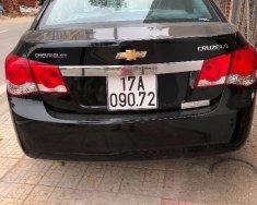 Cần bán gấp Chevrolet Cruze đời 2013, màu đen, xe nhập, như mới giá 390 triệu tại Thái Bình