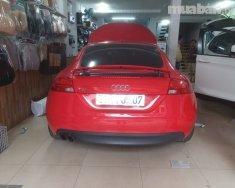 Bán xe Audi TT đời 2010, màu đỏ, nhập khẩu chính hãng giá cạnh tranh giá 800 triệu tại Tp.HCM