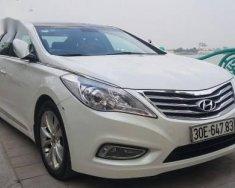 Bán Hyundai Azera đời 2013, màu trắng, nhập khẩu, giá chỉ 850 triệu giá 850 triệu tại Hà Nội