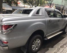 Bán xe Mazda BT 50 đời 2013, màu bạc giá 530 triệu tại Đà Nẵng