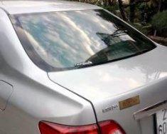 Bán ô tô Toyota Corolla altis 1.8 đời 2010, màu bạc giá 488 triệu tại Quảng Ninh