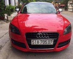 Cần bán Audi TT đời 2010, màu đỏ, xe nhập giá 796 triệu tại Tp.HCM