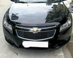 Cần bán xe Chevrolet Cruze đời 2013, màu đen, xe gia đình giá 390 triệu tại Thái Bình