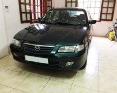 Cần bán gấp Mazda 626 đời 2003, nhập khẩu nguyên chiếc, còn mới, giá chỉ 235 triệu giá 235 triệu tại Hà Nội