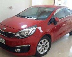 Bán xe Kia Rio đời 2016, màu đỏ giá 520 triệu tại Ninh Bình