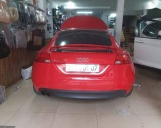 Bán Audi TT 2.0 đời 2010, màu đỏ, nhập khẩu, 820tr giá 820 triệu tại Tp.HCM