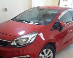Cần bán xe Kia Rio 1.4 AT đời 2016, màu đỏ, nhập khẩu, giá chỉ 518 triệu giá 518 triệu tại Ninh Bình