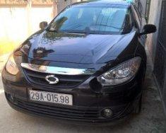 Cần bán lại xe Samsung SM3 PE 1.6 MT đời 2010, màu đen, nhập khẩu nguyên chiếc   giá 270 triệu tại Hà Nội