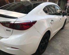 Bán ô tô Mazda 3 AT đời 2015, màu trắng giá cạnh tranh giá 620 triệu tại Hậu Giang