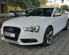 Bán Audi A5 Sportback 2.0 đời 2014, màu trắng, nhập khẩu giá 1 tỷ 500 tr tại Hà Nội
