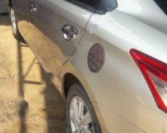 Bán Toyota Vios G đời 2016, màu bạc, giá chỉ 538 triệu giá 538 triệu tại Bình Phước