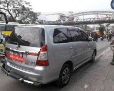 Cần bán Toyota Innova đời 2015, màu bạc như mới giá Giá thỏa thuận tại Hà Nội