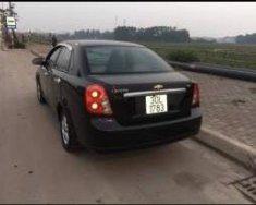 Cần bán Chevrolet Lacetti đời 2008 giá 202 triệu tại Hà Nội