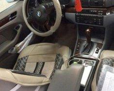 Cần bán gấp BMW 3 Series 325i đời 2004, màu đen giá 368 triệu tại Bình Dương