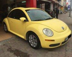 Bán xe Volkswagen Beetle đời 2007, màu vàng, giá chỉ 450 triệu giá 450 triệu tại Hà Nội