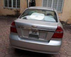 Cần bán xe Chevrolet Aveo LTZ đời 2014, màu bạc ít sử dụng, 340 triệu giá 340 triệu tại Hà Nội