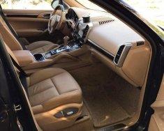 Bán Porsche Cayenne S đời 2011, màu xanh lam, xe nhập xe gia đình giá 2 tỷ 390 tr tại Hà Nội