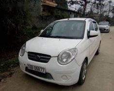 Bán xe Kia Morning đời 2011, màu trắng, giá tốt giá 143 triệu tại Phú Thọ