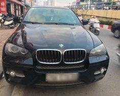 Cần bán xe BMW X6 3.0 đời 2008 nhập Mỹ màu đen/kem, Odo 68.000km giá 845 triệu tại Tp.HCM