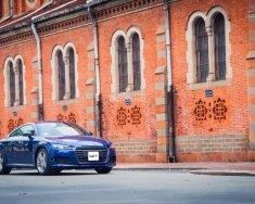 Bán Audi TT Sline nhập khẩu tại Đà Nẵng, chương trình khuyến mãi lớn, xe thể thao giá 2 tỷ tại Đà Nẵng